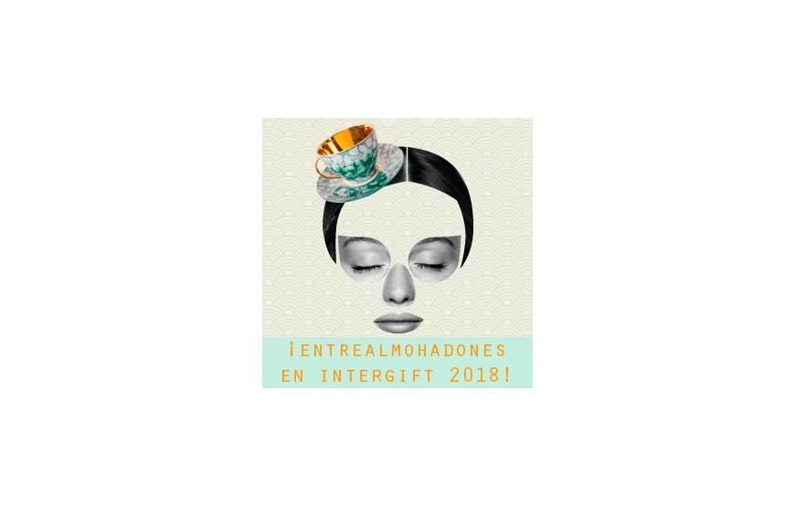 Estamos en INTERGIFT 2018